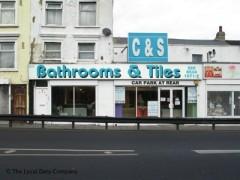 C & S Bathrooms & Tiles image