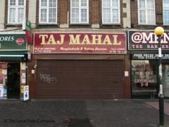 Taj Mahal image