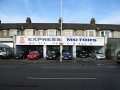 express motors 727 high road ilford car dealers near