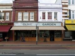 Olive Garden image