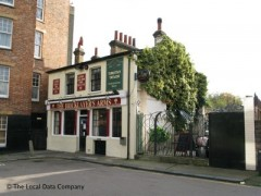 The Bricklayer's Arms image