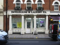 Drycleaning & Laundry Company image
