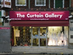 The Curtain Gallery image