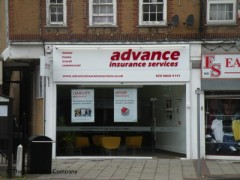 Advance Insurance Services image