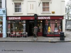 Beehive image