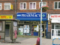 Crofton Park Pharmacy, exterior picture