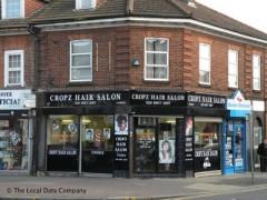 Cropz Hair Salon image