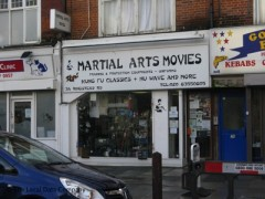 Martial Arts Movies image