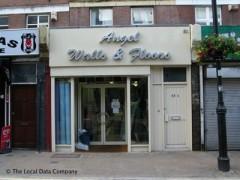 Angel Walls & Floors image