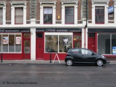 Mirela Hair Studio, exterior picture