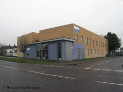 South Hornchurch Health Centre, exterior picture