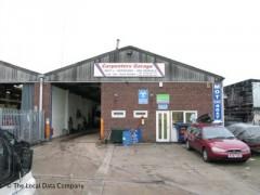 Carpenters Garage image