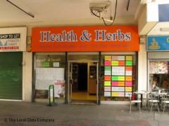 Health & Herbs image
