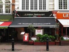 The Italian Restaurant image