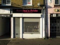 Romina's Pride image