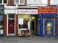 Acton Recycling Community Charity Shop image