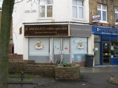A Angelucci Coffee Specialist image