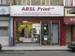 Absl Print image