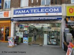 Palm Telecom image