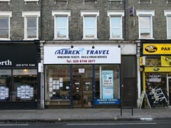 Albrek Travel, exterior picture