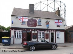 The Hufflers Arms, exterior picture