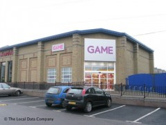 Game, exterior picture