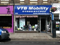 Orpington Shopmobility image