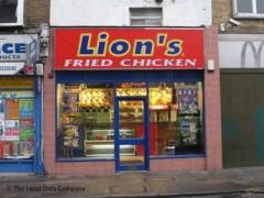 Lion's Fried Chicken image
