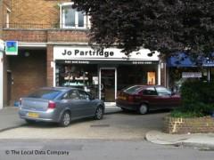 Jo Partridge image