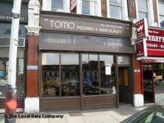Tomo Restaurant image