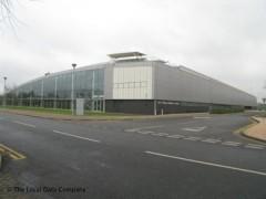 Lee Valley Athletics Centre image