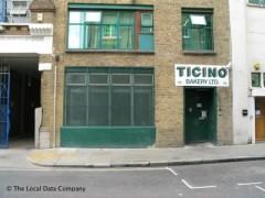 Ticino Bakery image
