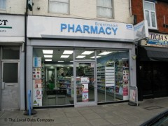 Brentmead Pharmacy, exterior picture