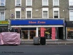 reputable site hot-selling professional release date Shoe Zone, 437-439 North End Road, London - Shoe Shops near ...