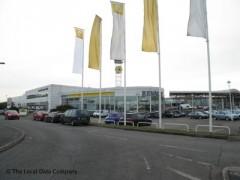Renault London West image