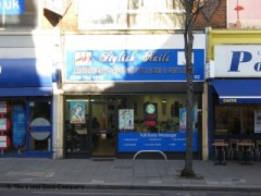 Stylish nails 92 high street london nail salons near for Acton nail salon