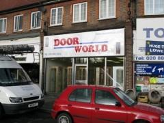Door World image