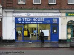 Hi-Tech House image