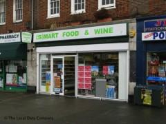 Smart Food & Wine image