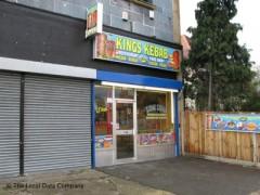 Kings Kebab image