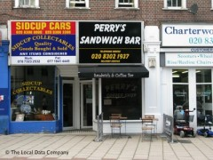 Perry's Sandwich Bar image