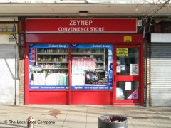 Zeynep image