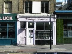 Vintage Heaven image
