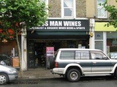 Boss Man Wines, exterior picture