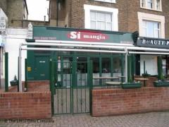 Italian Restaurant Dulwich Hill