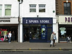 Spurs Store image