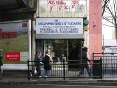 Argun Printers & Stationers image