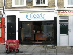 Pearls Dry Cleaners image