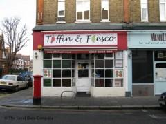 Tiffin & Fresco image