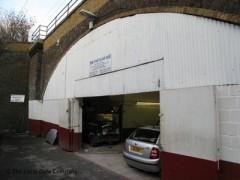 The End Garage image